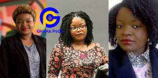 Lawyer Kuukuwa Andam raped in the USA by a prominent Ghanaian
