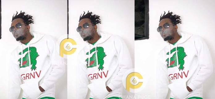 Kwaw Kese still smoking weed in 2019 after promising to stop