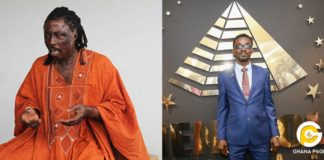 Kweku Bonsam reveals he has GHC 50,000 at Menzgold