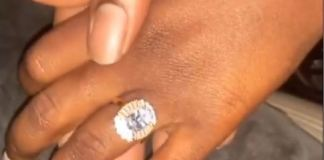 The ring I bought for Fella Makafui cost Gh¢ 400,000 - Medikal Brags