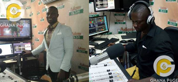 No payola, No music airplay - Radio presenter declares