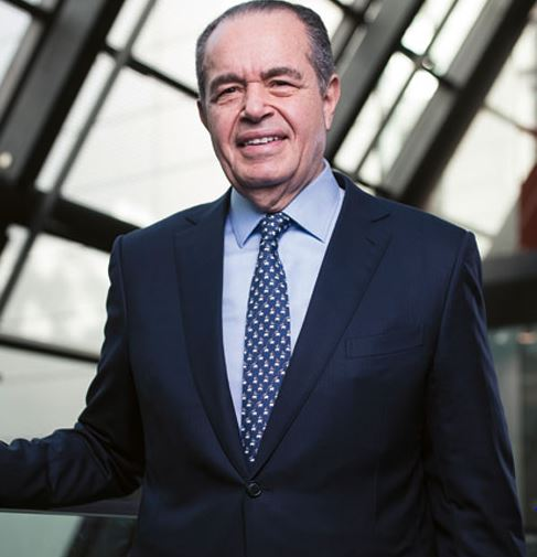 Forbes releases 2019 list of richest men in Africa - GHPAGE com