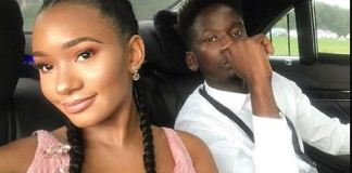 'I'm not dating Femi Otedola because of her wealth' – Mr Eazi