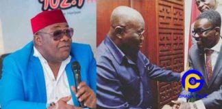 NPP has succeeded in killing Zylofon Media - Angry Willi Roi spits on Akufo-Addo's gov't