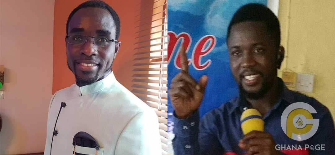 Kumawood actor sues Pastor who accused him of being an occult