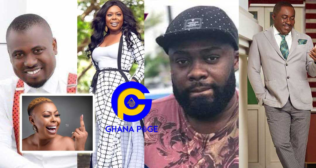 Video: All that my ex-lover is saying I have done, I have done it and so fvcking what- Afia reacts