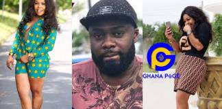 I used Condom whenever I slept with Afia Schwar for fear of AIDS~Ex