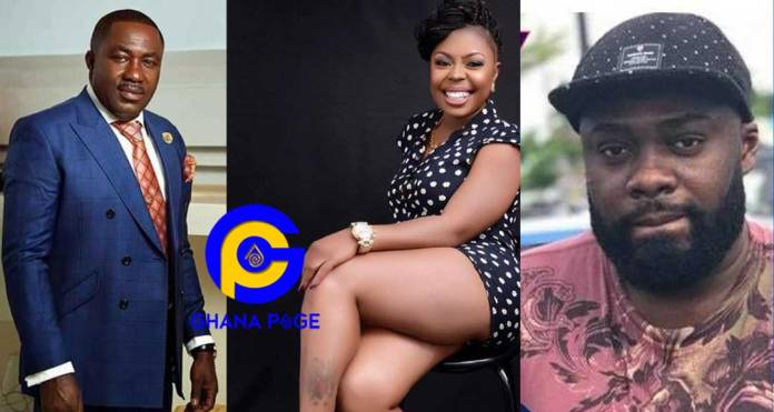 Video: Finally, Afia Schwarzenegger reacts to ritual killing allegations against Dr. Osei Kwame Despite