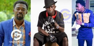 Pray for Patapaa or he will die in 2019 - Eagle Prophet
