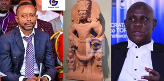 'Antoa and other gods are more credible than Rev. Owusu Bempah' – Obiri Boahen
