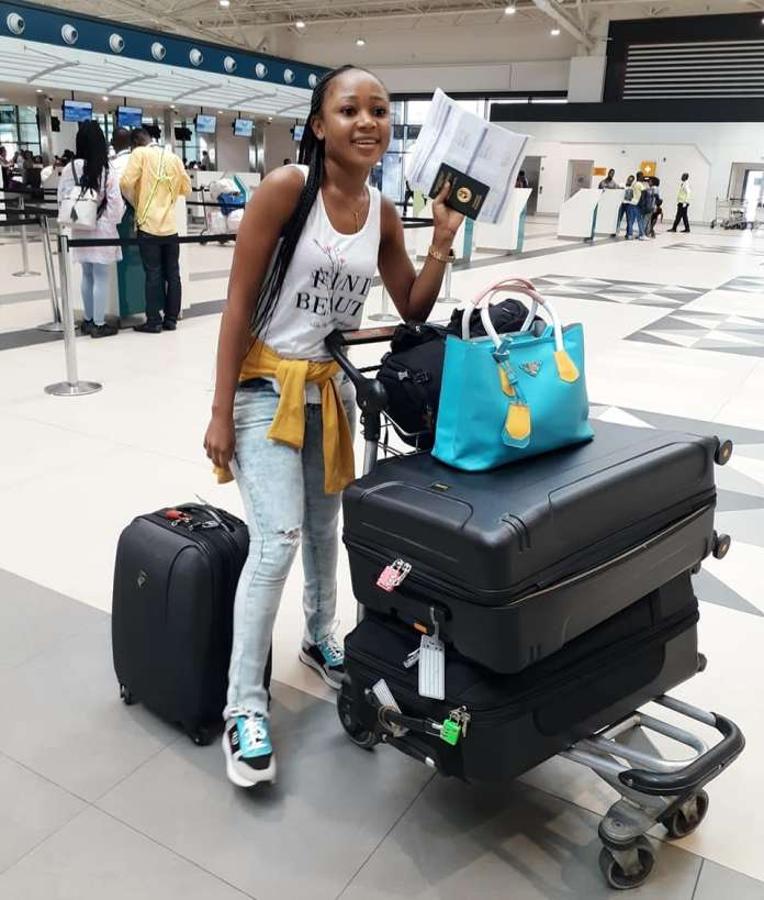 Rosemond - I've gone places you can only dream of – Akuapem Poloo descend on her haters