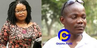 How I was raped by Selasi Kofi Fumey (Fmr A/g Dep Director of Legal Aid Ghana)-Kuukuwa Andam narrates