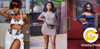 New Artiste of the Year Award 2019 belongs to me - Wendy Shay