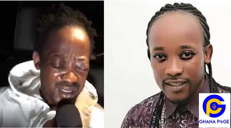 ANOKYE SUPREMO DEAD ZACK - Anokye's manager clears the air on his girlfriend who chopped donated money
