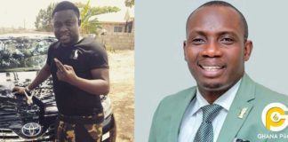 Brother Sammy sends strong warning to Counselor Lutterodt