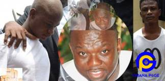 NPP men contracted me to kill JB Danquah- Sexy Don Don repeats his allegations in court again