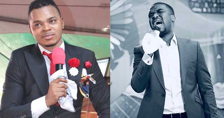 Joe Mettle Obinim - I will only perform at Obinim's church on one condition – Joe Mettle