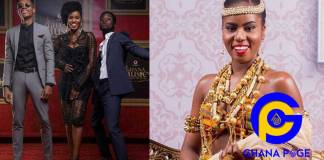 Mzvee is on leave-Kidi speaks on the whereabouts of his sister