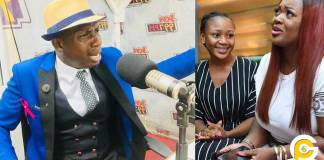 """Lutterodt blasts """"worthless & foolish"""" Akuapem Poloo over her Nak£d Val's Day Photos [Audio]"""
