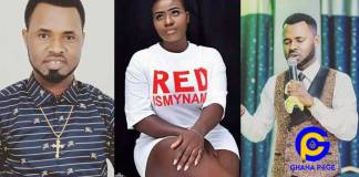 Audio: Ernest Opoku is gradually getting mad; his past is hunting him-His girlfriend begs for help
