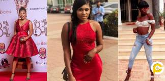 Mzbel showers praises on Yaa Jackson