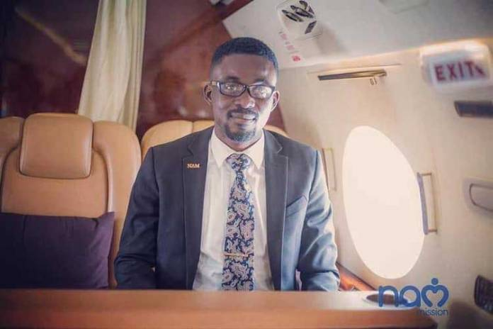 Nana Appiah Mensah NAM1 - Here is how Zylofon Media artists reacted to the release of NAM1 from jail