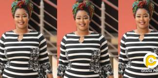 Jesus Christ was the first person to do plastic surgery - Nana Frema