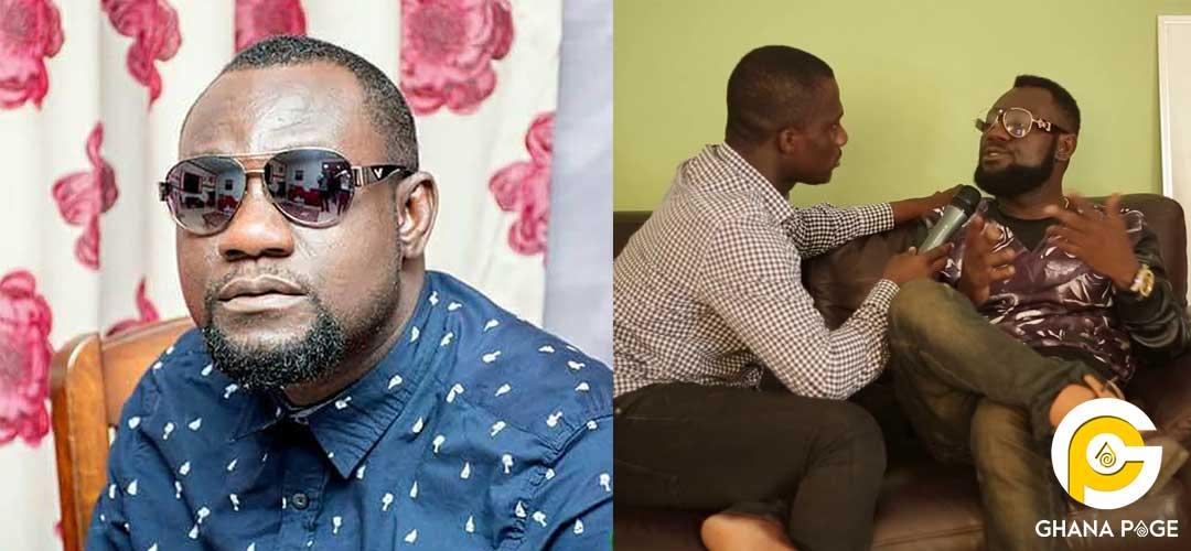 Papa Kumasi - I'm disappointed in Kofi Asamoah big time – Papa Kumasi