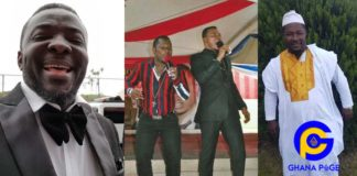 Obinim's son died because he was singing for false prophets-Papa Shee