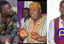 Video: Why should I attend Willi Roi's funeral? Would he have invited me to his party? - Stonebwoy