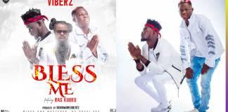 """Listen: Finally, Sensational music duo, Viberz drops """"Bless Me"""" Ft Ras Kuuku [Download]"""