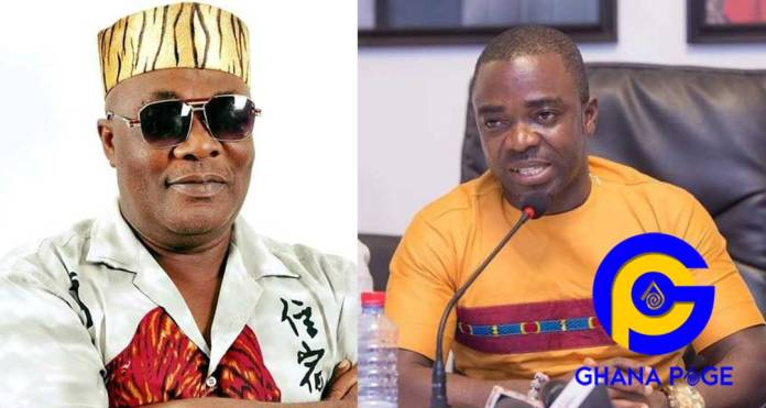 You came,You saw,You conquered-This is what Sammy Flex has to say about the death of Willi Roi