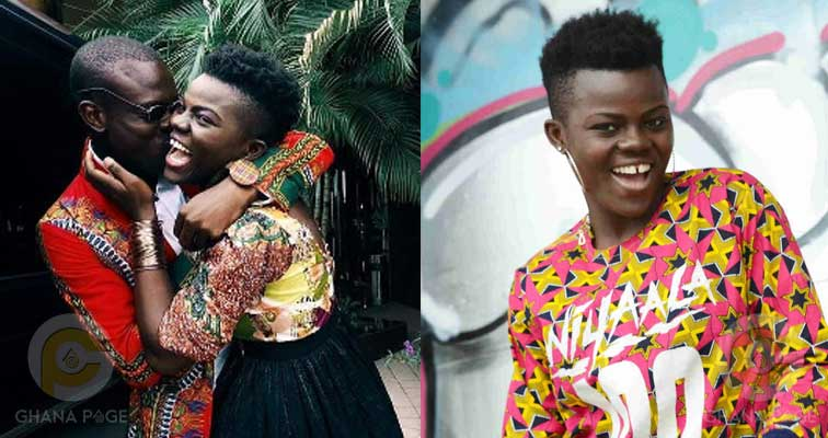 Wiyaala Noella - Only four people were at my wedding – Wiyaala reveals