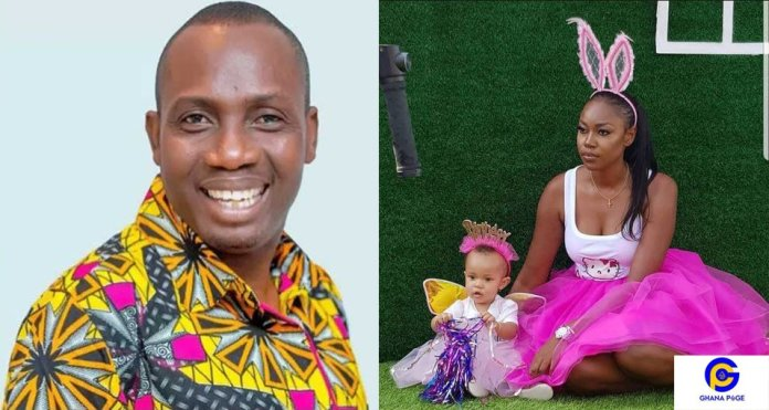 I blame Counselor Lutterodt's wife & family for his attitude – Yvonne Nelson