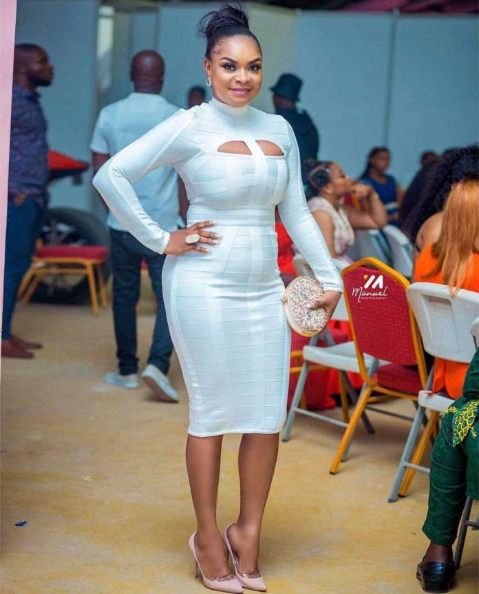 Beverly Afaglo 1 - 3 Music Awards 2019: All the red carpet moments you missed