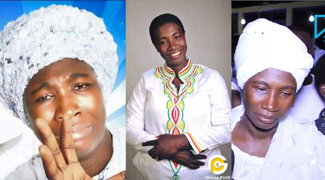 Cecilia Marfo Driver - Cecilia Marfo finally sued by her business partner