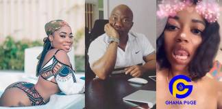 FatPu$$y apologizes to Abani for alleging he is HIV+ and infecting celebs as she finally shows her face