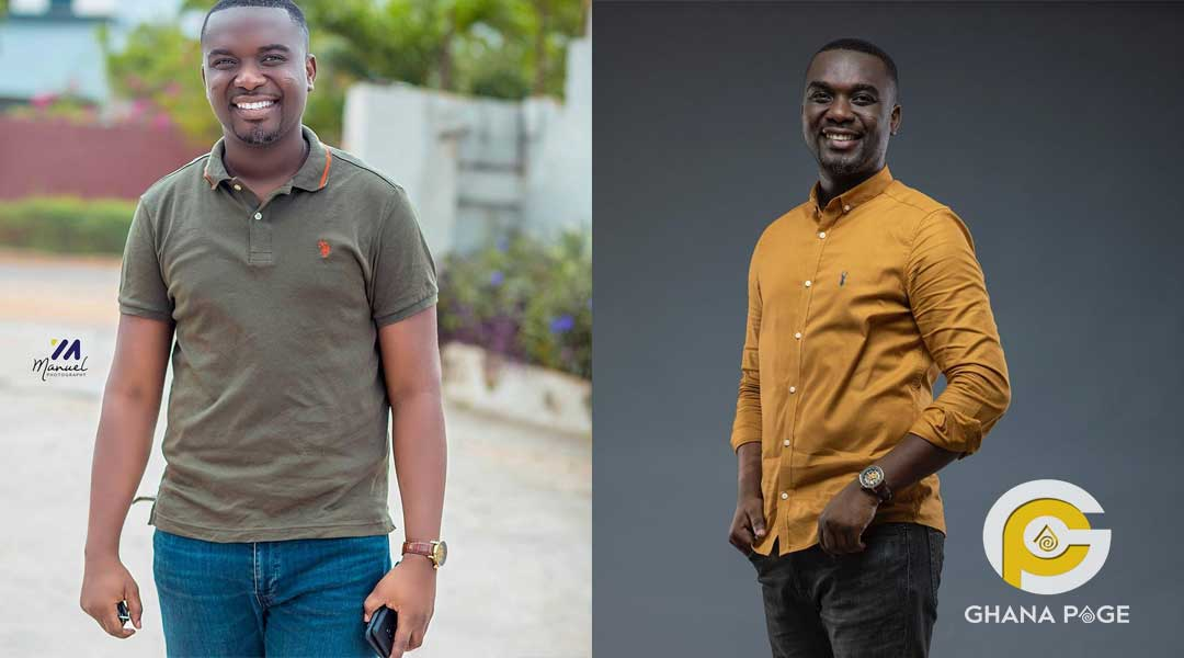 Joe Mettle - I'm in a relationship but we don't have sex – Joe Mettle