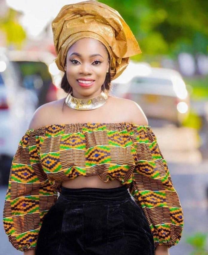 Moesha Boduong 1 - Moesha Boduong confesses how the Abani HIV+ allegation affected her