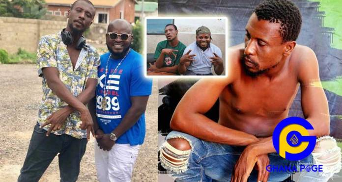 Sad News:Okomfo Kwaade has relapsed again and Oguns Kele has thrown him out of his house