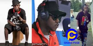 Medikal killed his freestyle on Tim Westwood; Watch out for me next on the show-Patapaa brags