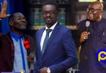 NAM1 was doing well until Akufo-Addo used SEC to collapse Menzgold-Badu Kobi [Video]