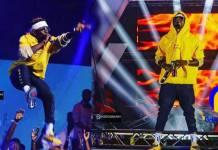 3Music Awards: Shatta Wale won 8 awards including Dancehall artist and Music man of the Year