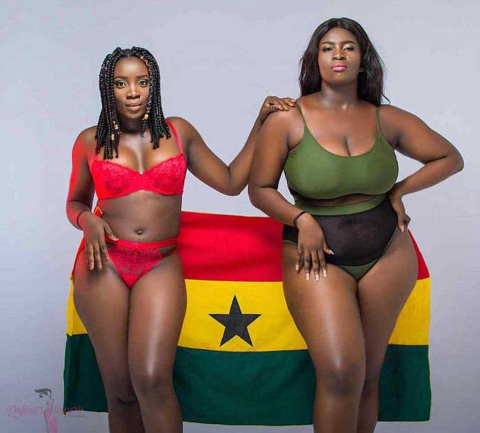 Slay Queens 1 - Slay queens give Ghana more foreign exchange than gold and cocoa – Social media user