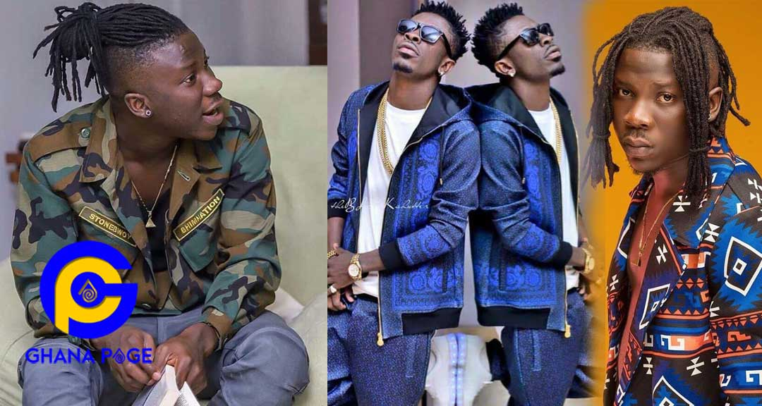 Stonebwoy Shatta Wale - Stop the many features & build a foundation first-Jamaican Media personality