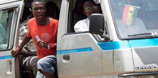 Trotro mate runs away with daily sales