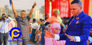 I have performed more miracles than Jesus Christ did-Angel Obinim