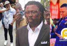 Video: Florence Obinim left for Spain & has not returned after Obinim impregnated Pamela- Kwaku Bonsam