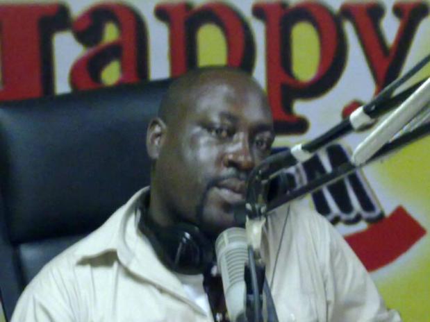DR CANN - Kontihene blasts radio presenter, Dr Cann of Happy Fm