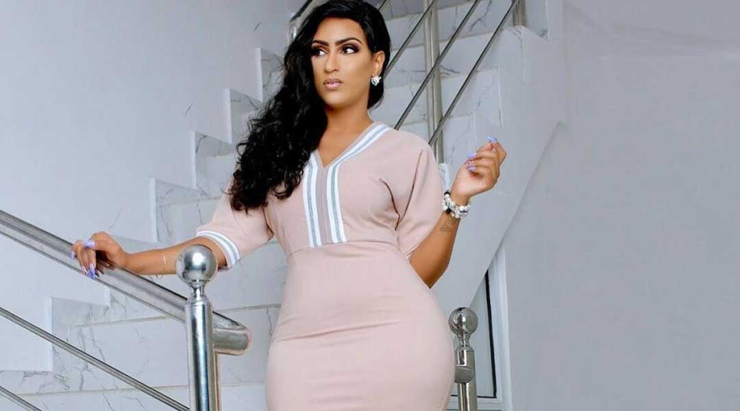 Single mothers are for grown men only – Juliet Ibrahim - GhPage